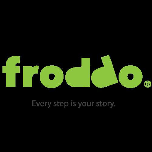Froddo - Luke OBrien Shoes Galway