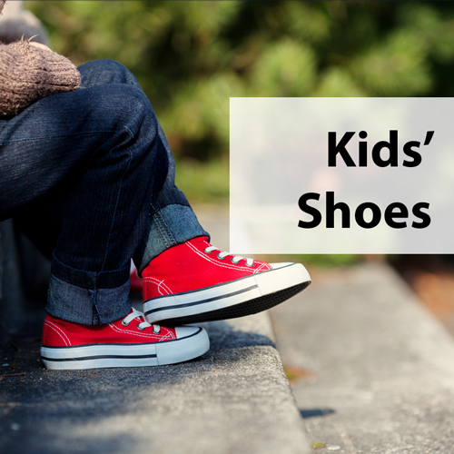 Kids Shoes 3 - Luke OBrien Shoes Galway