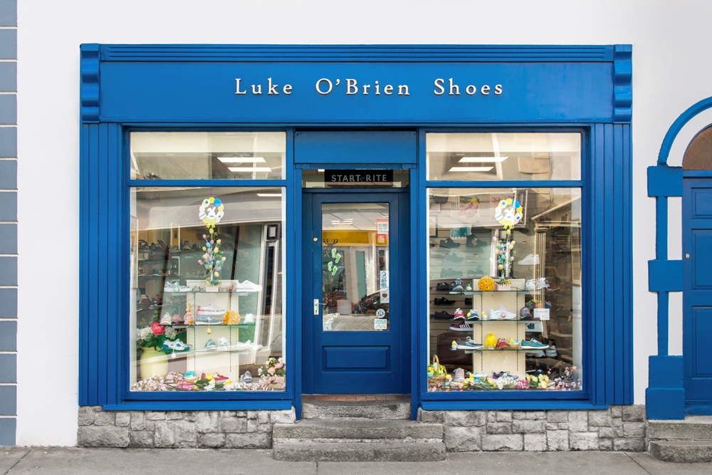 Luke OBrien Shoes Galway sm