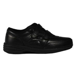 Propet W3845 Black - Luke OBrien Shoes - Galway