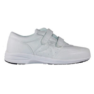 Propet W3845 White - Luke OBrien Shoes - Galway