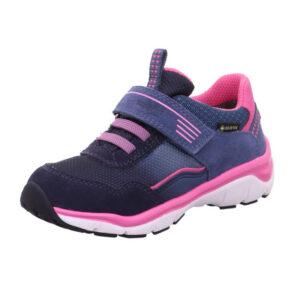 Superft Sport 5 Pink - Luke Obrien Shoes - Galway